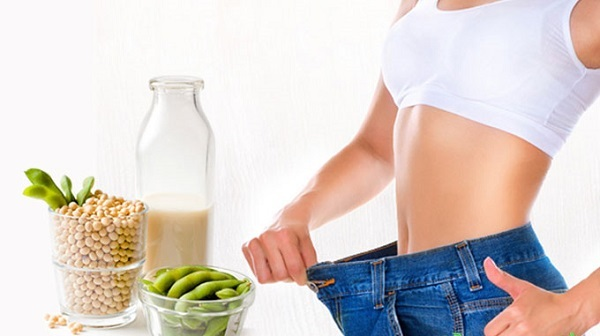 Cách uống mầm đậu nành tăng cân như thế nào?