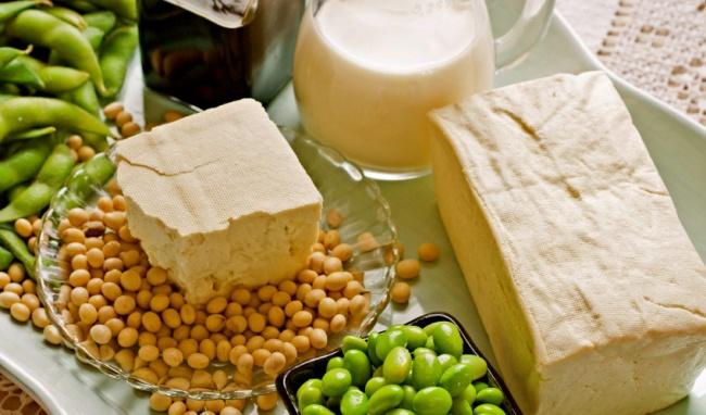 Chuyên gia cho rằng mầm đậu nành tăng vòng 1