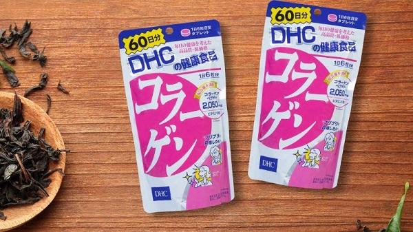 Thuốc DHC tăng vòng 1 review từ người dùng có tuyệt vời không?