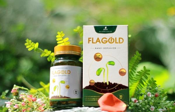 Cách nhận biết Nano mầm đậu nành FlaGold chính hãng| Review nơi mua mầm đậu nành FlaGold uy tín