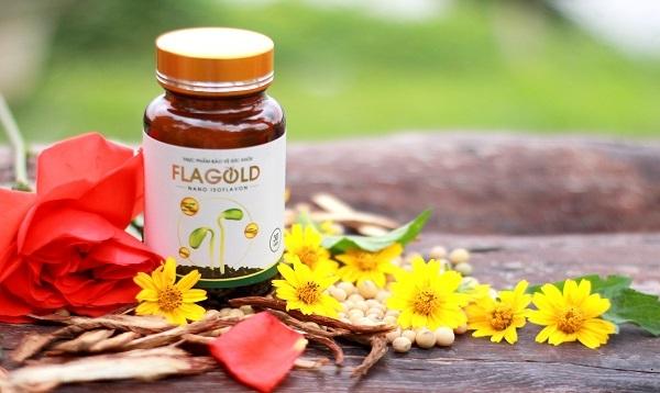 [Review] Nano mầm đậu nành Flagold dùng cho đối tượng nào? Cách dùng mầm đậu nành Flagold hiệu quả nhất