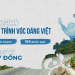 """""""Hành trình vóc dáng Việt"""" mang đến hạnh phúc cho hàng trăm khách hàng trên từng chuyến đi"""